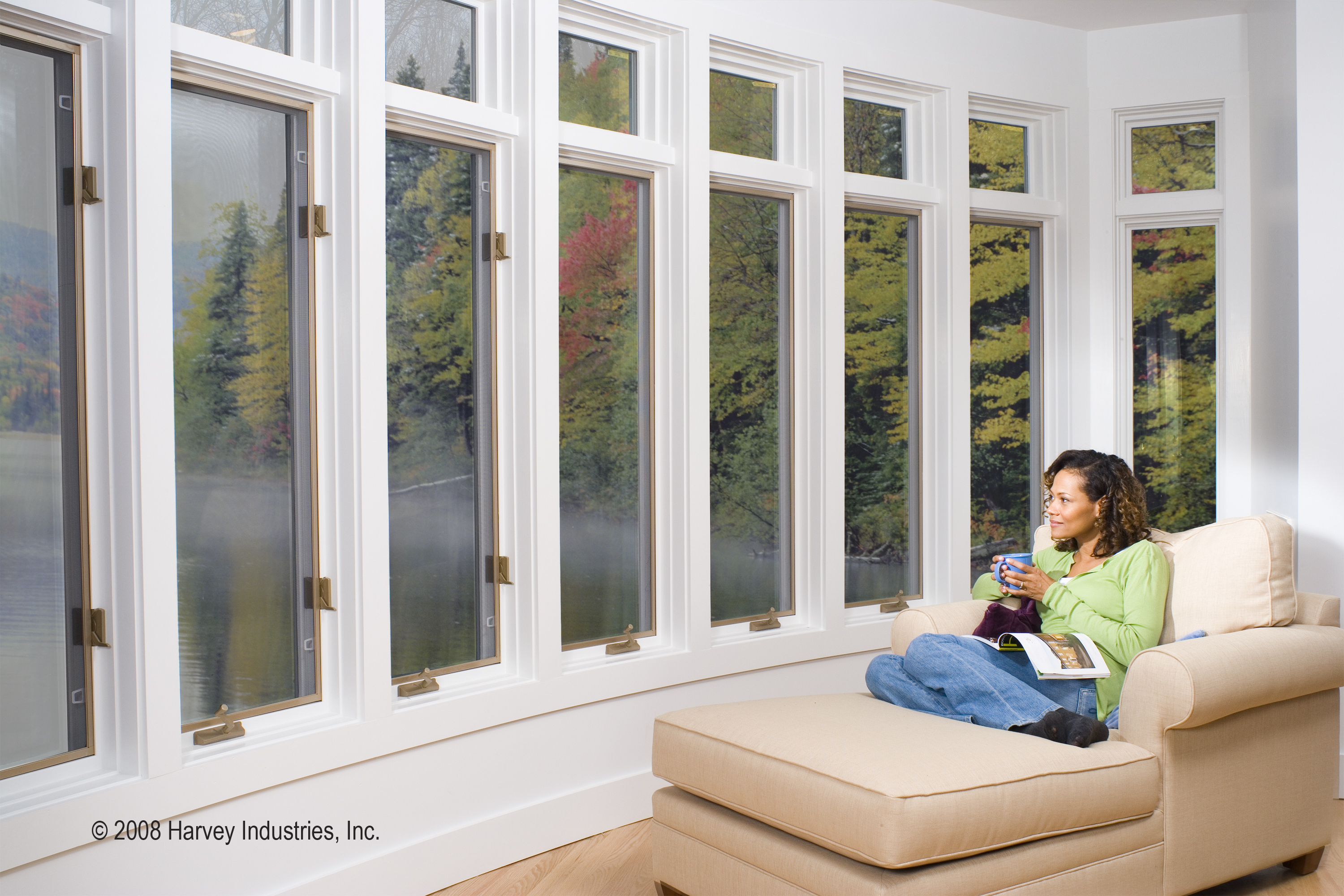 andersen windows customer service